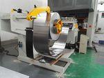 硅钢(矽钢) 风电发电机冲压生产线