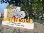 2019金铮机械印度展